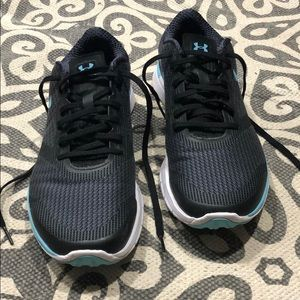 Under Armour Sneakers, 9